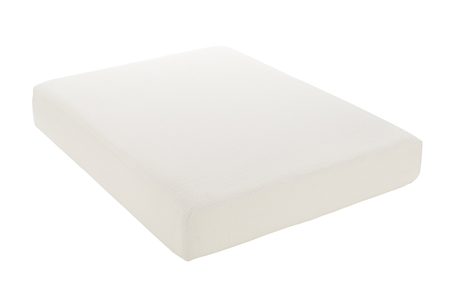 Signature Luxury 8 Inch Memory Foam Mattress Full Size Discount Furniture Warehouse