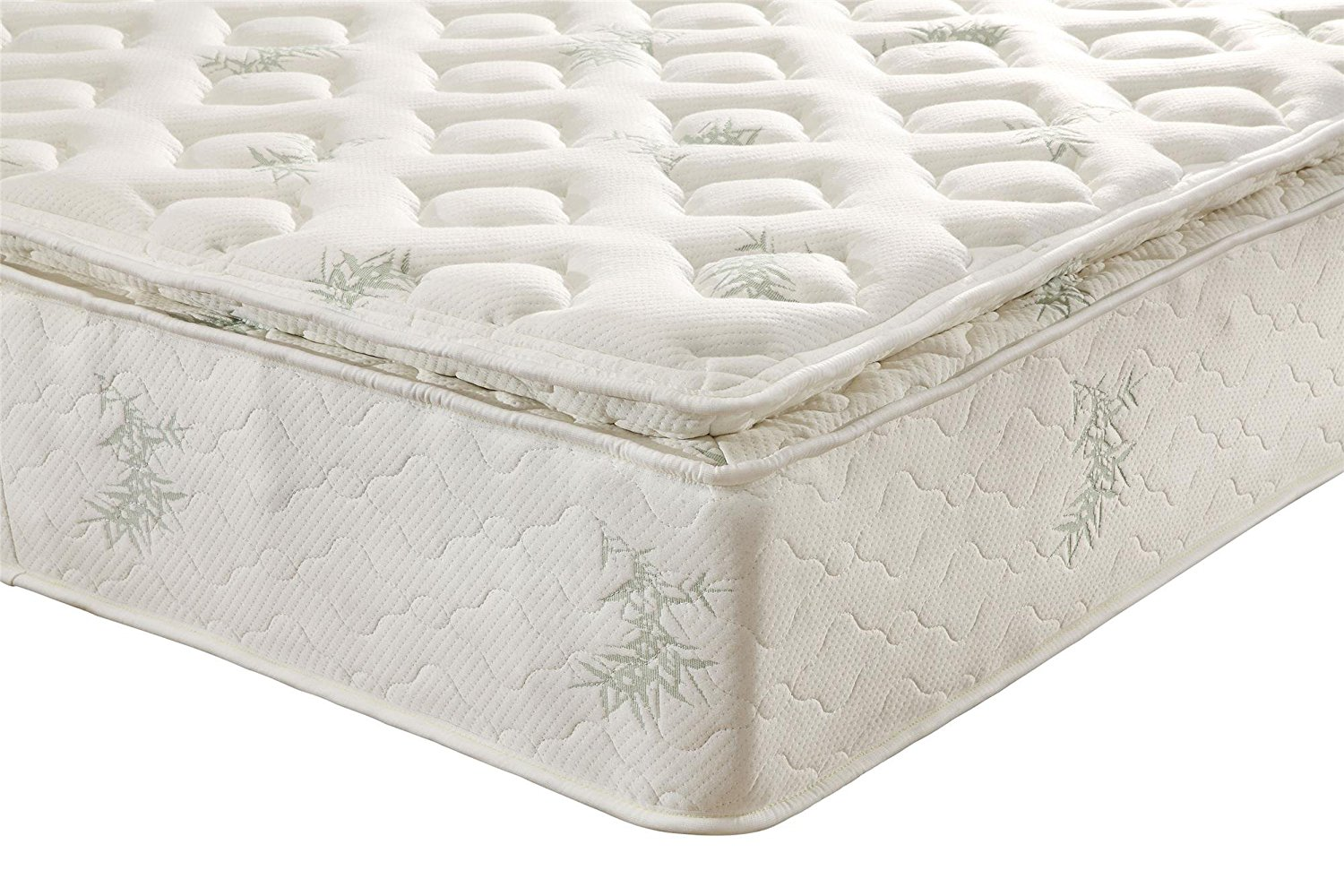 Signature 13 Inch Independently Encased Coil Mattress 13 Inch King Mattress W Boxspring