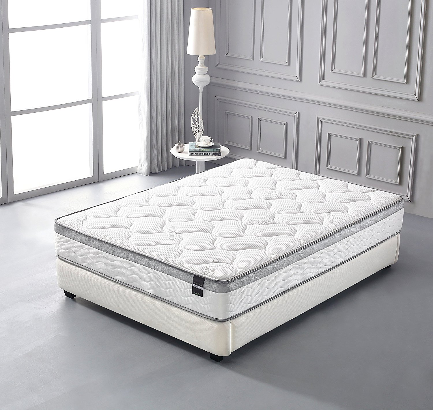 beds foam vs comfort compared memory to personal number mattress comforter series bed sleep