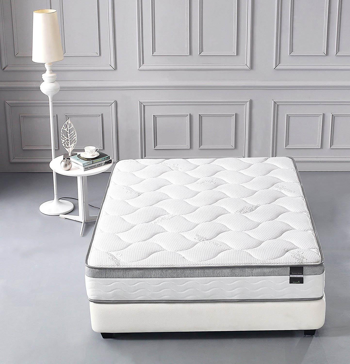 for projects in a all purple comfort original tony so reality technology comforter wonderful sleep the by backers thank latest much our mattress to you of pearce and making
