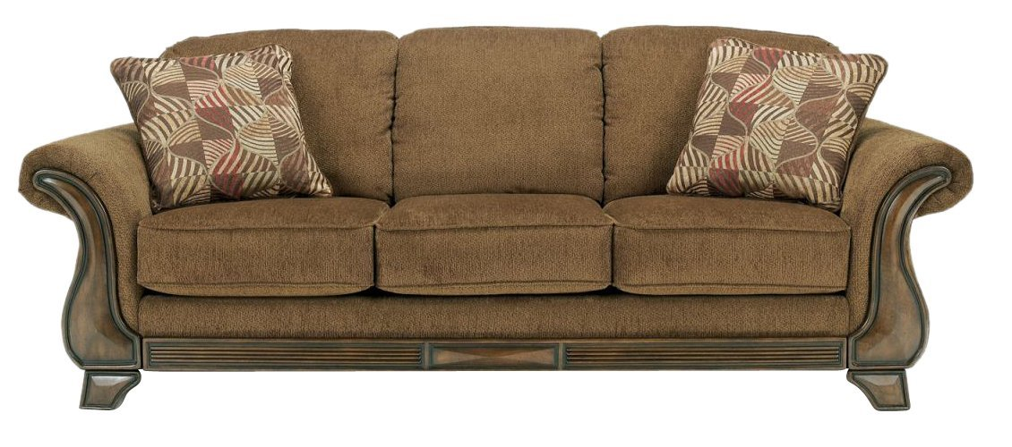 Ashley furniture luxury design closeout sofa 2017 model for Less expensive furniture