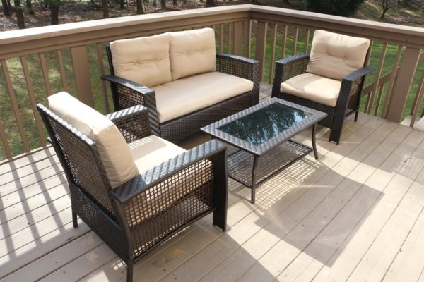 Blending Contemporary Outdoor Furniture Designs With Modern Appeal Can Be  Difficult At Times. Rochester Overstock Has Over 20 Outdoor Furniture  Designs ...